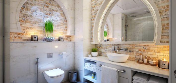 najlepsze drewnopodobne płytki łazienkowe