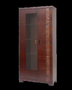 2 drzwiowa witryna do jadalni