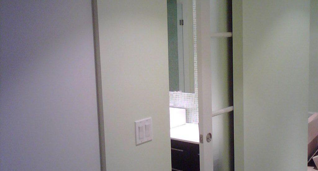 nowoczesne drzwi przesuwane