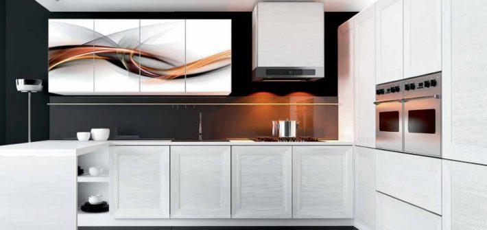 przykładowe fronty w szafkach kuchennych