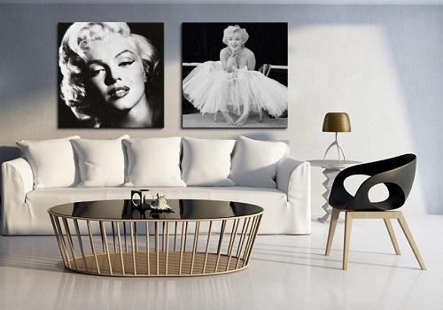 Obraz_na_plotnie_Marilyn_Monroe_Glamour_1