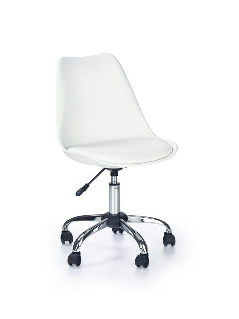 Jakie wybrać krzesło do biurka?